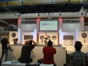 Eurobike 2013